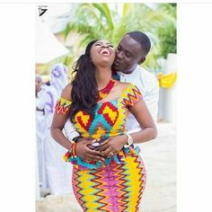 Wedding Kente Styles Dress 2018 To Try this In Braids African Inspired Fashion, African Print Fashion, Africa Fashion, African Fashion Dresses, African Attire, African Wear, African Women, African Dress, African Outfits