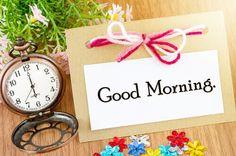 JORGENCA - Blog Administração: 6 Motivos Para Acordar às 6 da Manhã
