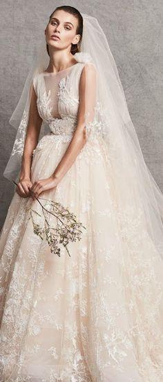 55a5190c0 35 mejores imágenes de Vestidos de novia escote cuadrado en 2019 ...