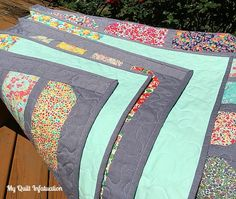 Tips for Working With Liberty Lawn | My Quilt Infatuation | Bloglovin'