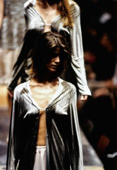 Maison Margiela Spring 1996 Ready-to-Wear Collection Photos - Vogue