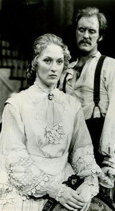 """Secret Service"" (theater - 1976)"
