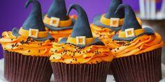 Pratos que vão arrepiar na sua mesa de Halloween! #receitas #dicas #halloween #yummy