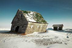 archatlas:  Abandoned MontanaTodd Klassy
