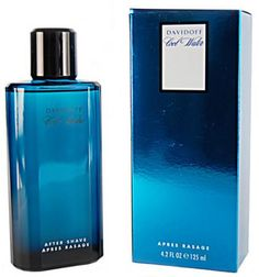 Davidoff - Cool Water after shave 125ml (men)