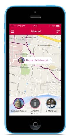 Download the APP - Free Official App for Tourism