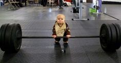 Check out all our Baby Bodybuilder funny pictures here on our site. We update our Baby Bodybuilder funny pictures daily! Bodybuilder, Funny Babies, Funny Kids, Fun Funny, Funny Laugh, Sport Motivation, Fitness Motivation, Powerlifting Motivation, Exercise Motivation