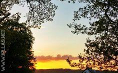 #Sonnenuntergang #Iserlohn #Alexanderhöhe