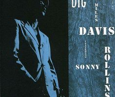 "Recorded on October 5, 1951, ""Dig"" is an album by Miles Davis with Jackie McLean, Sonny Rollins and Art Blakey. TODAY in LA COLLECTION on RVJ >> http://go.rvj.pm/94s"
