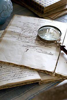 Handwritten Scripts