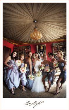 CASA MONICA Wedding, Bridal Party, Limelight Photography, Wedding Photography, www.stepintotheli...