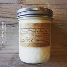 Hey, I found this really awesome Etsy listing at https://www.etsy.com/listing/201982214/classic-mason-jelly-jar-soy-candle