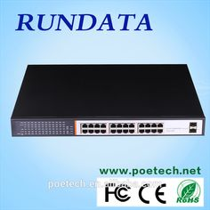 Hot Selling 24 Port 1000mbps Poe Switch With 2sfp For Hd Ip Camera Photo, Detailed about Hot Selling 24 Port 1000mbps Poe Switch With 2sfp For Hd Ip Camera Picture on Alibaba.com.