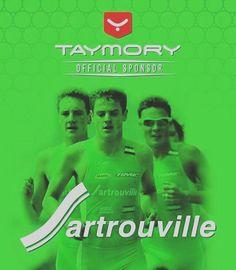 Una vez más Taymory viste al mejor equipo del mundo el Sartrouville E.C Triathlon!  Gómez Noya Alarza Bronwlee Bros Mola Grajales Jorgensen...etc  #TaymoryLife  #sartrouville #grandprix #triathlon #gomeznoya #brownleebrothers #mola #alarza #grajales #jorgensen #taymory #riodejaneiro #roadtrip #roadtorio #t150 #trisuit #official