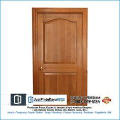 0813-1519-5124 || 0822-4258-1403  Kami menyediakan berbagai desain pintu dari kayu terbaik hasil hutan Indonesia, Anda bisa memesan pintu dengan desain yang anda inginkan. Kunjungi website kami untuk melihat lebih banyak desain pintu.  PILIHAN KAYU - JATI - MERBAU - KAMPER - MERANTI - MAHONI - LABAN - MANGLID - TISUK/WARU - AKASIA - DLL  #pintukayu #desainpintu #pintuminimalis #pintukayusolid #desainpintukayu #pintukayujati #woodart #interiordesign #woodworking #pintukayumerbau Door Design, Armoire, Tall Cabinet Storage, Doors, Furniture, Home Decor, Clothes Stand, Closet, Puertas
