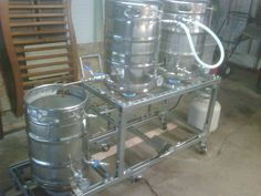 New Member with new rig to show off - Home Brew Forums