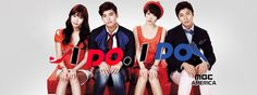 I Do, I Do: This one was cute enough for between-favorite-shows boredom, but nothing special. A one-night stand leads to regret and pregnancy. All the characters were cute, and I couldn't help but root for the main pairing but if I thought about it too much, there were a lot of things that only make sense in dramas.