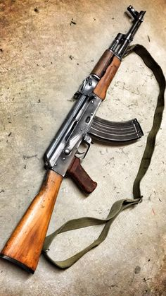 """Petronov AKM """"rat rod"""" finish: the Coachella of AKs iPhone Wal. - Best of Wallpapers for Andriod and ios Wallpaper Arma, Armas Wallpaper, 1080p Wallpaper, Ak 47, Weapons Guns, Guns And Ammo, Hunting Guns, Assault Rifle, Cool Guns"""