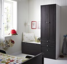 STUVA children's storage functions just as beautifully as it looks.