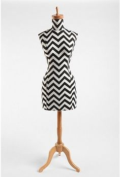 yes to this dress form! $300