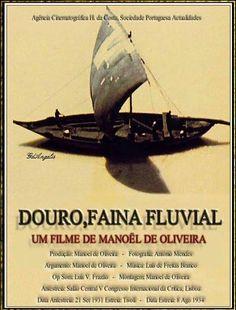 Labor on the Douro River (1931)