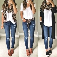 32 ideas style mom outfits scarfs for 2019 Curvy Outfits, Mom Outfits, Spring Outfits, Casual Outfits For Moms, Autumn Outfits Curvy, Autumn Fashion Curvy, Winter Outfits Women, Casual Clothes, Curvy Fashion