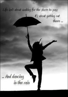 Dancing in the rain image by wingsobutterfly - Photobucket
