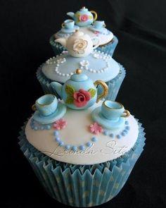 Love these cupcake