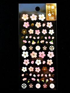 Now trending: Cherry Blossom Stickers - Japanese Washi Paper Stickers - Chiyogami Flower Stickers - Cherry Bloss... https://www.etsy.com/listing/506756569/cherry-blossom-stickers-japanese-washi?utm_campaign=crowdfire&utm_content=crowdfire&utm_medium=social&utm_source=pinterest