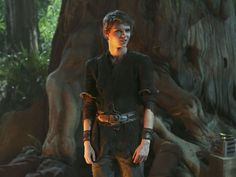 Robbie Kay as Peter Pan Peter Pan Movie, Peter Pan Ouat, Robbie Kay Peter Pan, Lost Girl, Lost Boys, Once Upon A Time, Pan Photo, Black Fairy, Last Rites