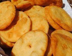 Receta de Tortas fritas Snack Recipes, Snacks, Chips, Peach, Pasta, Sweets, Fruit, Cooking, Foodies