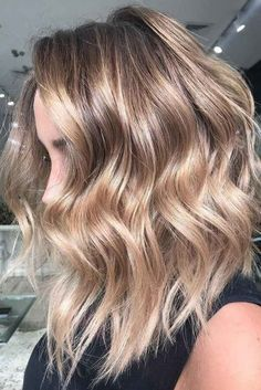 Ideas for Light Brown Hair Color with Highlights ★ See more: http://lovehairstyles.com/light-brown-hair-color-highlights-lowlights/