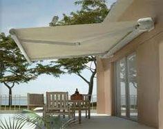 Resultado de imagen de TOLDOS BLANCOS TERRAZA Porches, Exterior, Patio, Outdoor Decor, Decoration, Home Decor, Ideas, Colors, Store