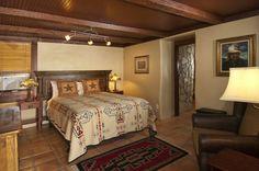 Holiday Hotel~ Terlingua,TX