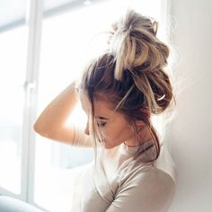 Penteado estilo Tumblr! – HELOÁ SANTOS