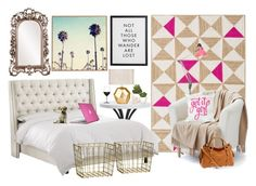 """""""21+ girls bedroom"""" by bee-farrell on Polyvore"""