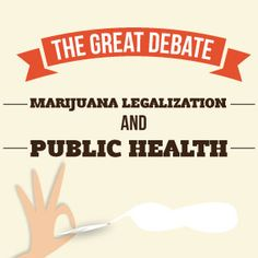 Marijuana Legalization and Public Health: The Great Debate