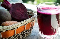 Sucos saudáveis contra o estresse - Melhor com saúde