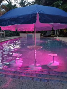 Relaxation Station Swimming Pool Table and Stools - AugHog Products Beach Umbrella Sand Anchors Sandbar Anchors and More Diy Swimming Pool, Swiming Pool, My Pool, Pool Bar, Swimming Pool Designs, Relaxation Station, Swimming Pool Accessories, Pool Storage, Pool Umbrellas