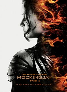 The Hunger Games | Mockingjay Part Two | Nov 21,2015