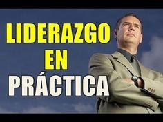 LIDERAZGO EN PRÁCTICA - DAVID FISCHMAN - TIPOS DE LÍDER - LIDERAZGO EN A...