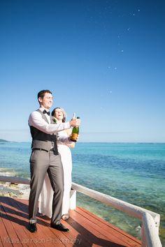 Mana Island Resort, Fiji Wedding Photography  |  Malia Johnson Photography