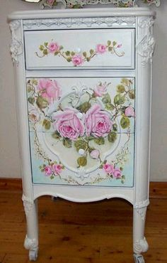 (101) I Heart Much Shabby Chic