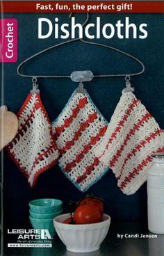 Maggie's Crochet · Dishcloths