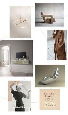 A Merry Mishap / Pistachio and hazelnut   #Architecture, #Design, #HomeDecor, #InteriorDesign, #Style