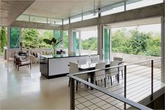 A Tropical Modernist House in Puerto Rico - Slide Show - NYTimes.com