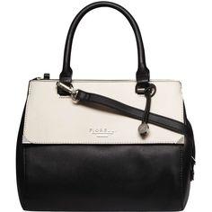 Fiorelli Mono Mia Tote ($99) ❤ liked on Polyvore featuring bags, handbags, tote bags, black, black tote bag, black tote, fiorelli, black handbags and fiorelli purses