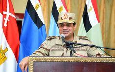 L'ÉGYPTE DESPOTIQUE DE SISSI, VA SE DOTER D'UNE LOI ANTITERRORISTE CONTROVERSÉE