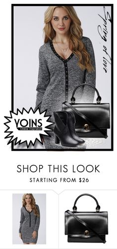 """""""Yoins 26."""" by belma-cibric ❤ liked on Polyvore featuring yoinscollection and loveyoins"""