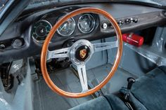 1963 Porsche 904 Carrera GTS